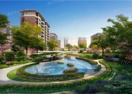 融創國際生態健康城